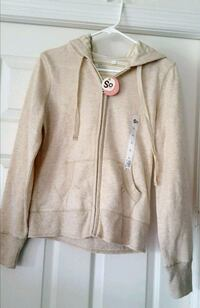 Zip up sweater Fort Myers, 33901