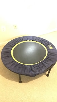 Cardio trampoline (slight tear in cover) Laurel, 20724