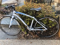 "Diamondback insight 17"" medium bike Montgomery Village, 20886"
