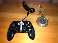 Generation Xbox Controller with turbo button & extra    extension  Fort Saskatchewan