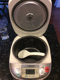 Rice cooker 5 cup 29 km