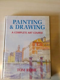 Painting & Drawing / A Complete Art Course