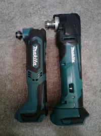 Makita xmt03 an mt01~100$ for both Gaithersburg, 20886