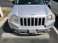 Jeep - Compass - 2007 Portsmouth, 23701