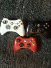 Xbox 360 controllers Whitchurch-Stouffville, L4A 4Y8