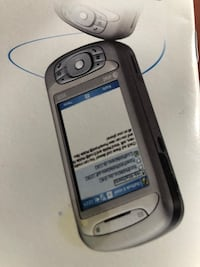 Mobile phone used in the box very good condition  Fairfax, 22033