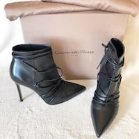 Rossi Boots Toronto, M9A 4X9