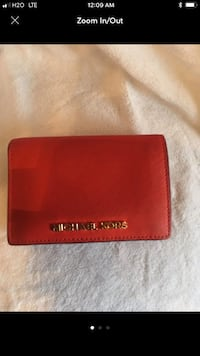 Michael Kors Wallet  Harker Heights, 76548