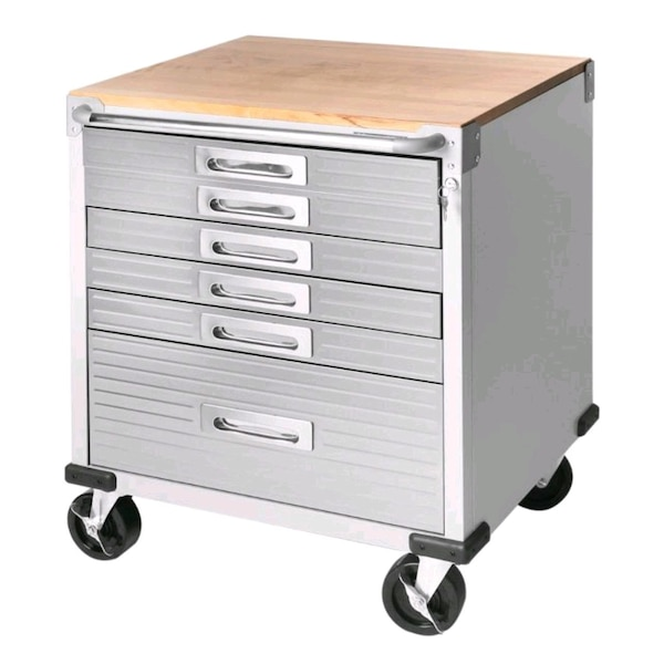 Seville Classic tool cabinet