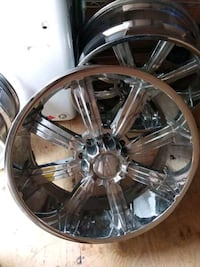Dcenti Chrome Wheels  West Valley City, 84115