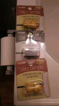 New claires USB cell phone cords protect cord