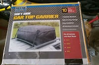 Soft Cartop Carrier Bradford West Gwillimbury, L3Z 0C1