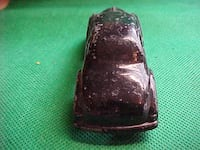 VINTAGE 1939 CHEVY CAR LONDON TOY NO 14 MASTER DELUXE 5 PASSENGER COUPE LONDON