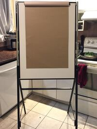 *NEGOTIABLE* Extendable Easel, Sidewalk Sandwich Board or even a dry erase board Coquitlam, V3B 7R7