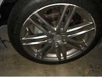 2011-13 Scion tC rims