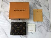 Men's Louis Vuitton Wallet  EDMONTON