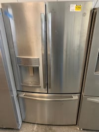 GE profile new open box with 1 year warranty  Manassas Park, 20111