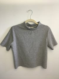 Zara Mock Neck Sweater Toronto, M1C 1E9