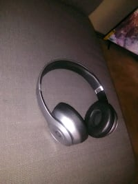 black and gray wireless dre beats great condition Hyattsville, 20781
