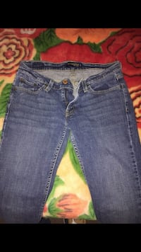 blue denim jeans Pomona, 91767