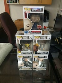Pop ! vinyl figure in box Surrey, V4P 2J2