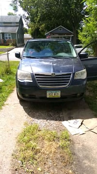 2008 Chrysler Town and country Des Moines
