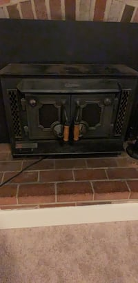 wood burning stove insert Woodbridge, 22191