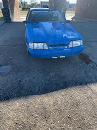 1991 Ford Mustang Northport