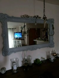 Large Wall Mirror Cleves, 45002