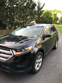 Ford - Edge - 2015 Woodbridge, 22192