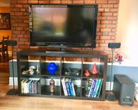 Bose cinemate series 2 with Bose stands  Montréal, H2X