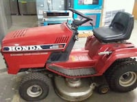 Honda Riding lawn mower HT3813 North Fort Myers, 33903