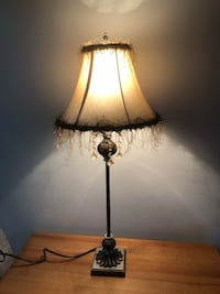 Table Lamp Toronto, M4C 4W9