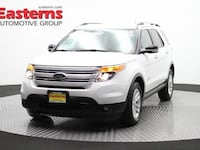 2015 Ford Explorer XLT Sterling, 20166