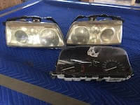 auto headlamps and instrument panel cluster Inglewood, 90303