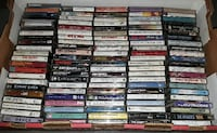 RARE OBSCURE CASSETTES FROM THE 70S 80S 90S   RARE MUSIC FROM ALL GENRES VALUABLE TAPES  Oceanside