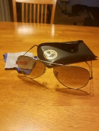 Ray Ban sunglasses  Hagerstown, 21740
