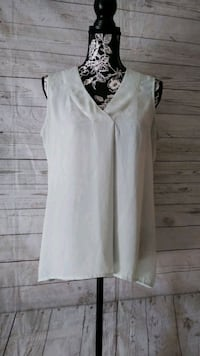 Beautiful Rose & Olive Cami , size M   Frederick