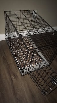Large Dog  Crate: 36.8Lx22.5Wx24.9H Rockville, 20852
