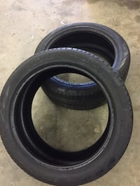 22in Pirelli Scorpion Tires  Spruce Grove, T7X 2M9