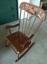 Kids Rocking Chair Saline, 48176