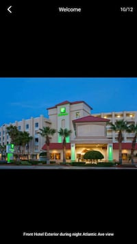 Holiday Inn Room Reservation 60% Off! Daytona Beach