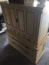 Super sturdy older dressor  Oxnard, 93030