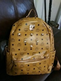 Designer Inspired Backpack Harvest, 35749