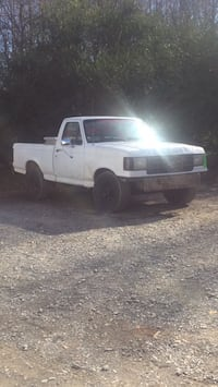 Ford - F-150 - 1990 Parts only  Franklinville, 27248