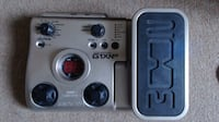 ZOOM G1XNext guitar fx pedal  LEICESTER