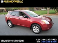 2010 Nissan Rogue S 2WD Charlotte
