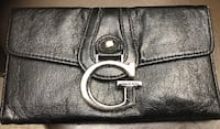Guess large wallet 554 km