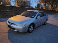 2003 Honda Accord Upper Darby