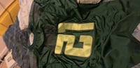 Oregon BCS national championship Authentic Jersey  Winchester, 22602